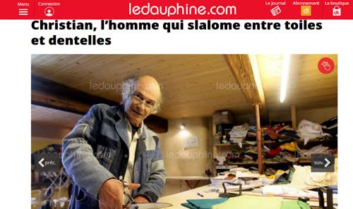 Dauphiné - Prtrait