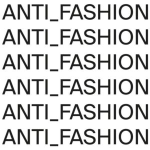 Logo AntiFashion