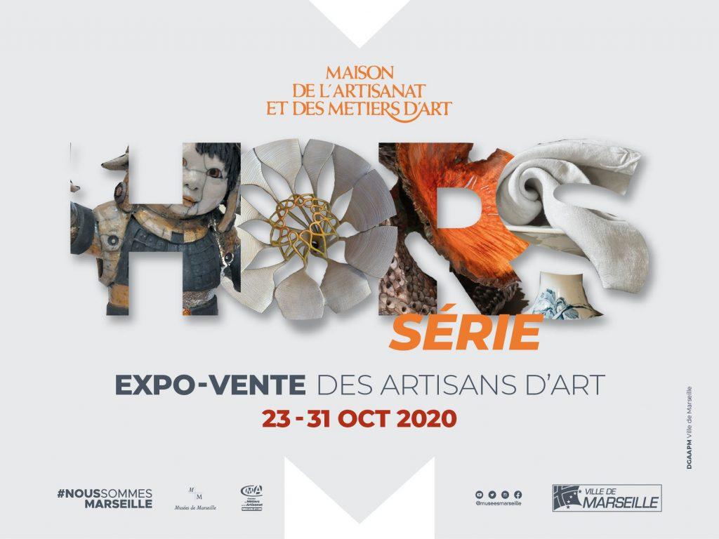 Maison metier d'art Marseille